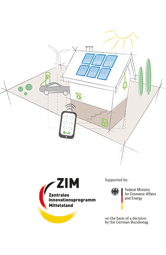 X2E.SmartEnergy Solutions - Energiemanagement