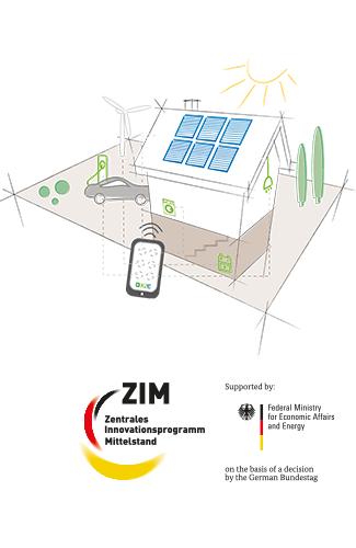 X2E.SmartEnergy Solutions - Energiemanagement