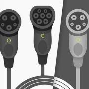 E-Auto Stecker und Ladekabel für E-Autos