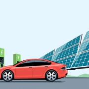 Photovoltaik und E-Auto