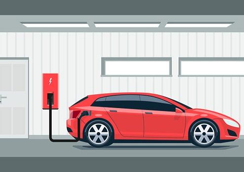 Ist der Kauf einer Wallbox fürs Elektroauto sinnvoll
