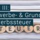 Gewerbesteuer & Grunderwerbssteuer bei PV-Anlagen - Steuererklärung bei PV