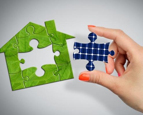 Solarmodul Entsorgung - wie läuft das Photovoltaik Recycling ab?