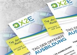 Tag der offenen Ausbildung bei X2E