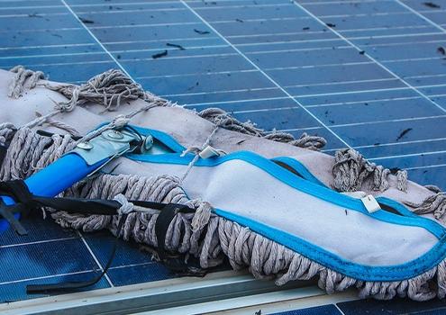 Wartungsbedarf und Wartung von PV-Anlagen - gibt es eine gesetzliche Pflicht zur Wartung einer Photovoltaikanlage