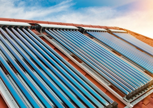 Photovoltaik oder Solarthermie - Die wichtigsten Vorteile & Nachteile